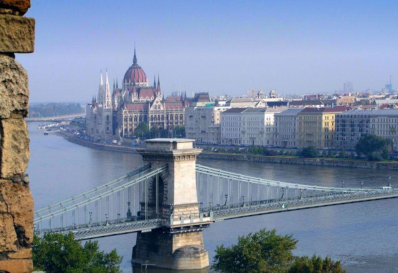 Parliament_Budapest_Danube
