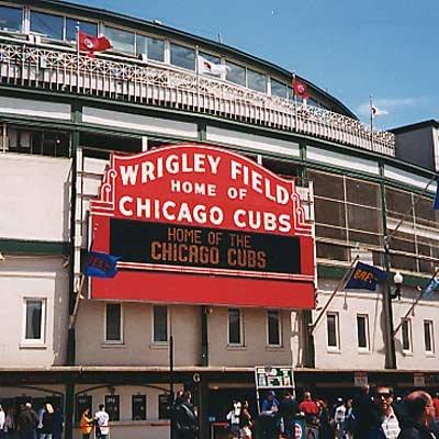 Chicago-Wrigley-Field