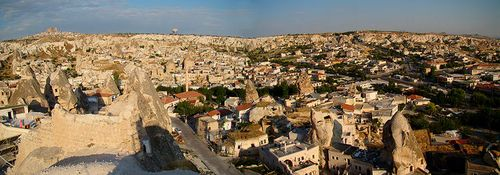 Goreme_FromSoutheast