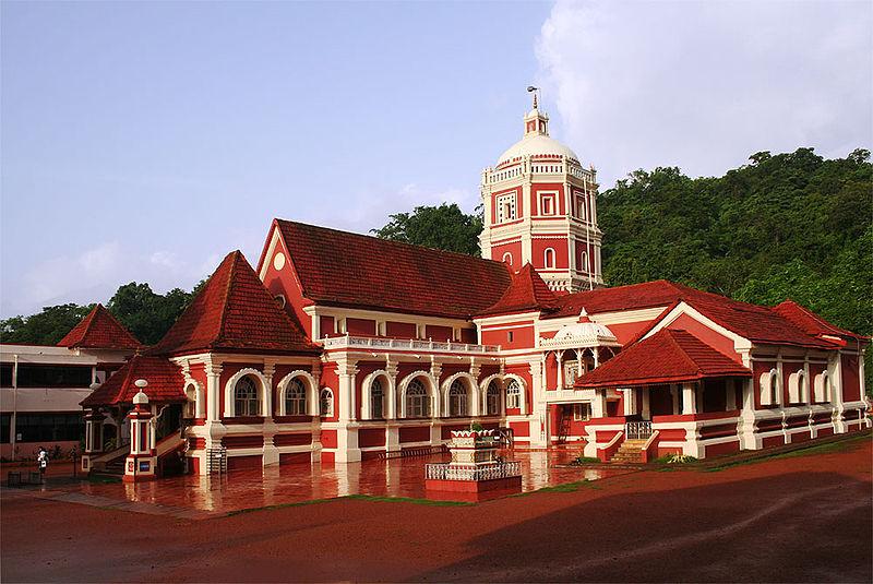 Shantadurga_temple