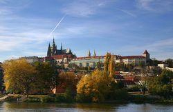 Hradschin_Prag