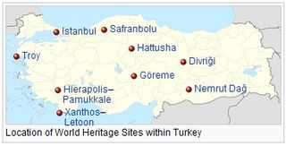 TurkeyHeritageSites