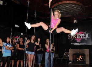 Stripper101