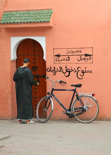 Street_Marrakech
